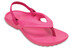 Crocs Classic Flip Sandals Kids Candy Pink